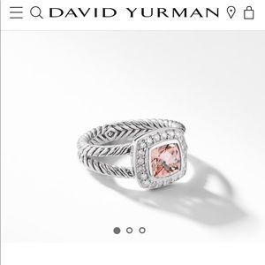 David Yurman Petite Albion Ring